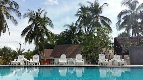 . Koh Mook The Sun Great Resort