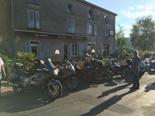 Rod & Sève, Rhône