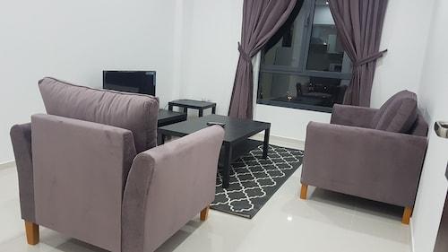 Magic Suite Sabah Al Salem,