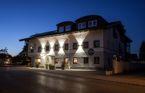 Beim Egger - Gasthof & Hotels, Rosenheim