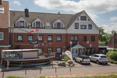 Hotel Strandräuber, Plön