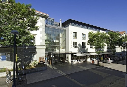 . Hotel Berchtold