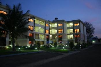 Hotel - Samrudhi Suites