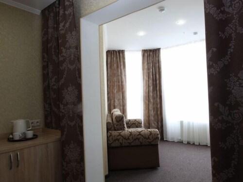 Hotel Maxim, Yelabuzhskiy rayon