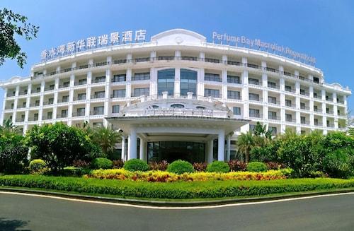 Macrolink Regent Hotel Perfume Bay Hainan, Hainan