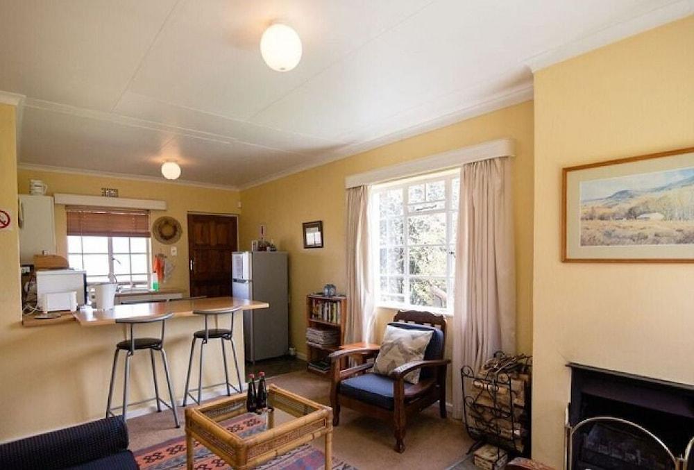 Dabchick Cottage