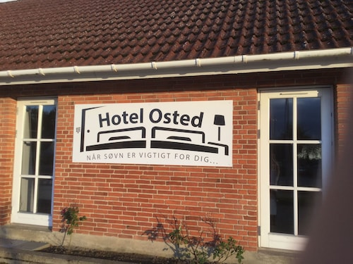 Hotel Osted, Lejre