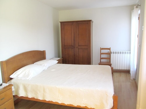 Villa With 2 Bedrooms in Cova, Vieira do Minho, With Wonderful Lake Vi, Vieira do Minho