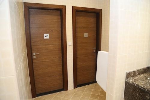 Tulip Al Barsha Hotel Apartment,