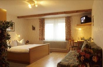 Hotel - Gasthof Rebstock