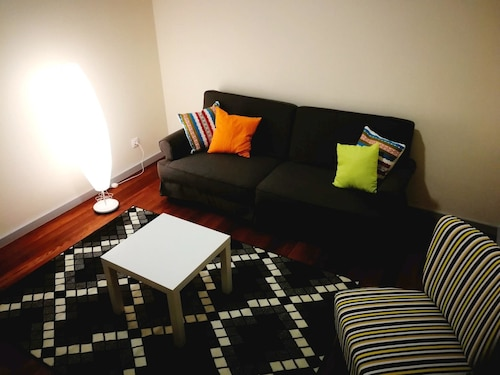 Apartment With 2 Bedrooms in Funchal, With Wifi - 6 km From the Beach, Funchal