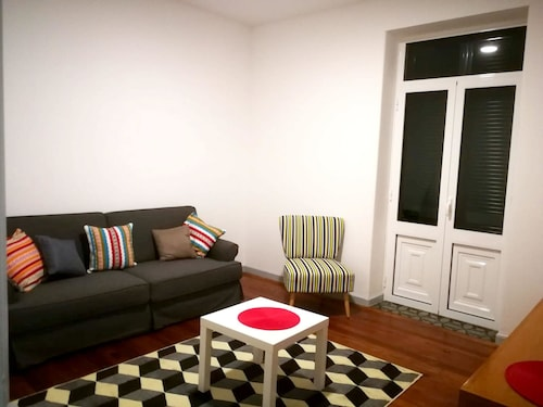 Apartment With 2 Bedrooms in Funchal, With Wonderful City View and Wif, Funchal