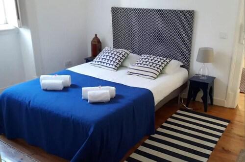 Benformoso 129 Guesthouse, Lisboa