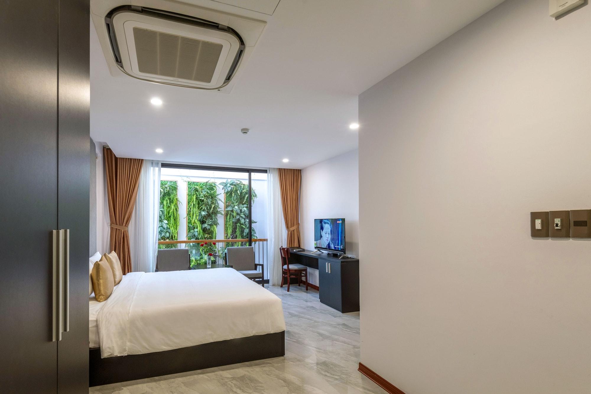 Khong Cam Garden Villas, Hội An