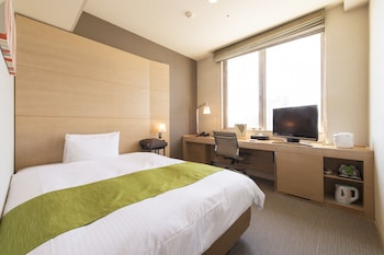 スーペリア シングルルーム 喫煙可|ケイズストリートホテル宮崎