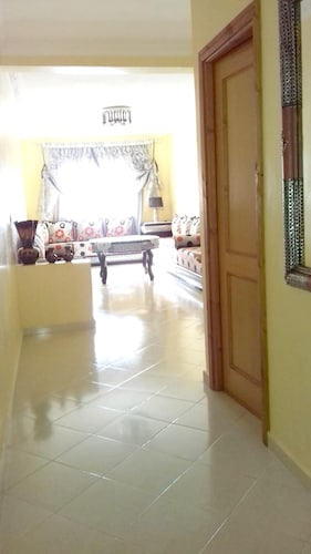 Apartment With 2 Bedrooms in Tanger, With Enclosed Garden - 4 km From, Fahs Anjra