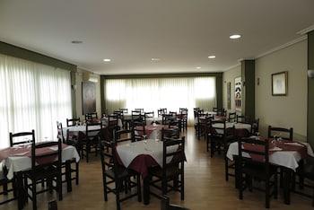 O Mirador Hostal - Restaurante