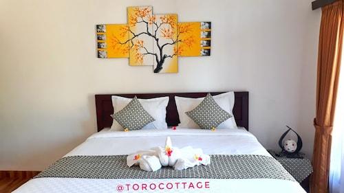 Toro Cottage, Klungkung