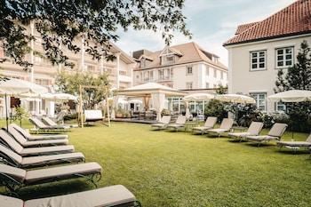米爾巴赫溫泉 Spa 浪漫飯店 Mühlbach Thermal Spa & Romantik Hotel