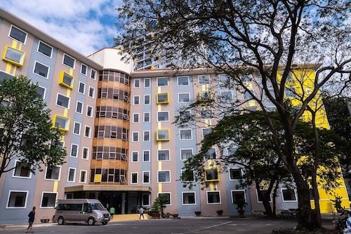 Saigonhost Pandora Hotel, Quận 10