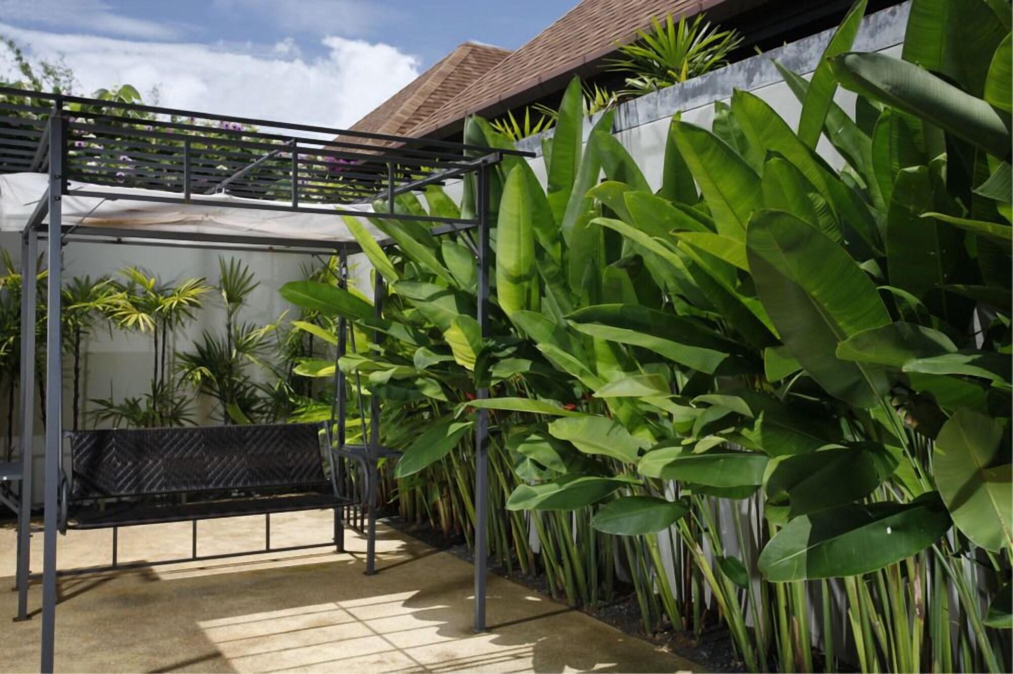 Villa Toya, Pulau Phuket