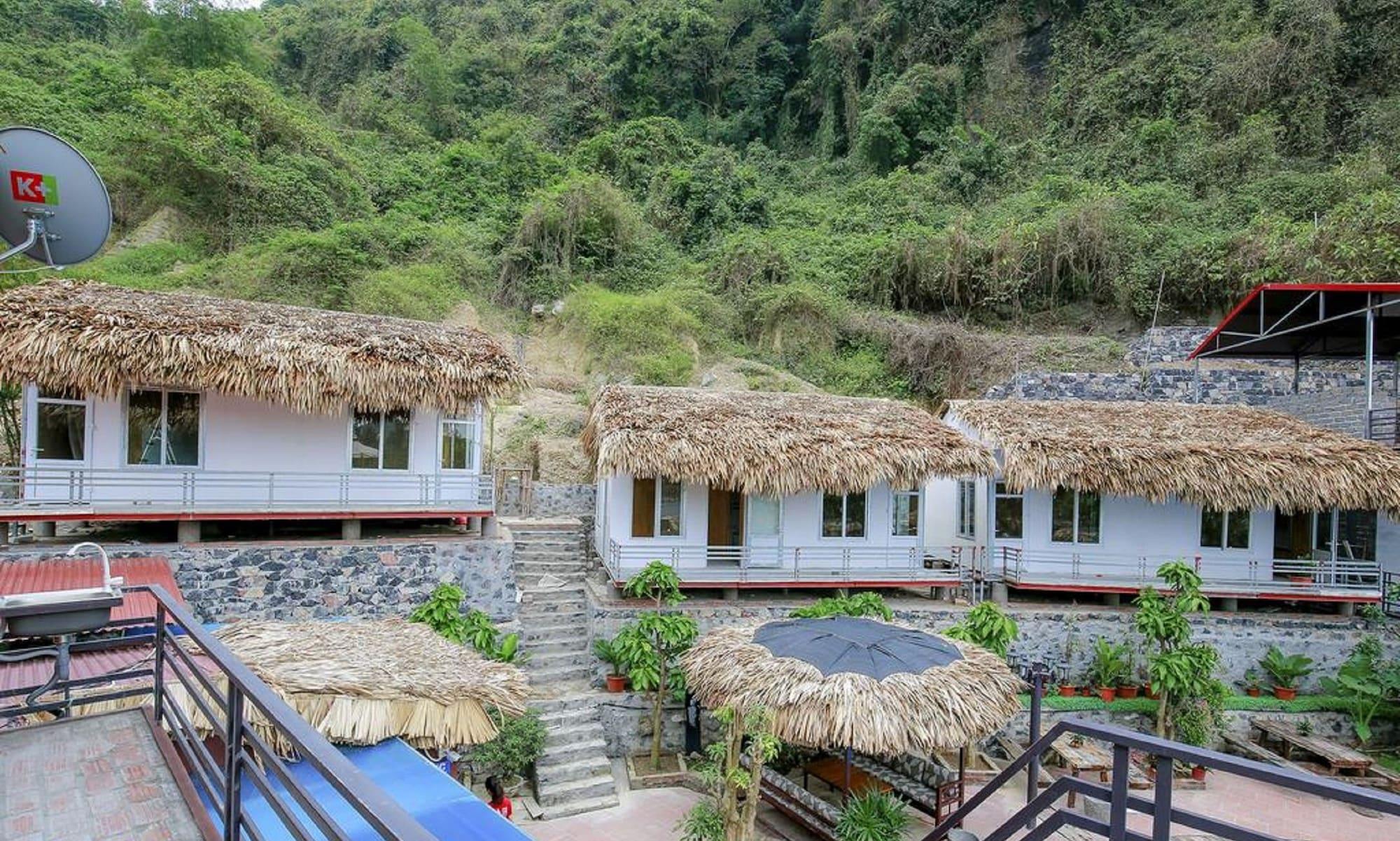 Catba Oasis Bungalows - Hostel, Cát Hải