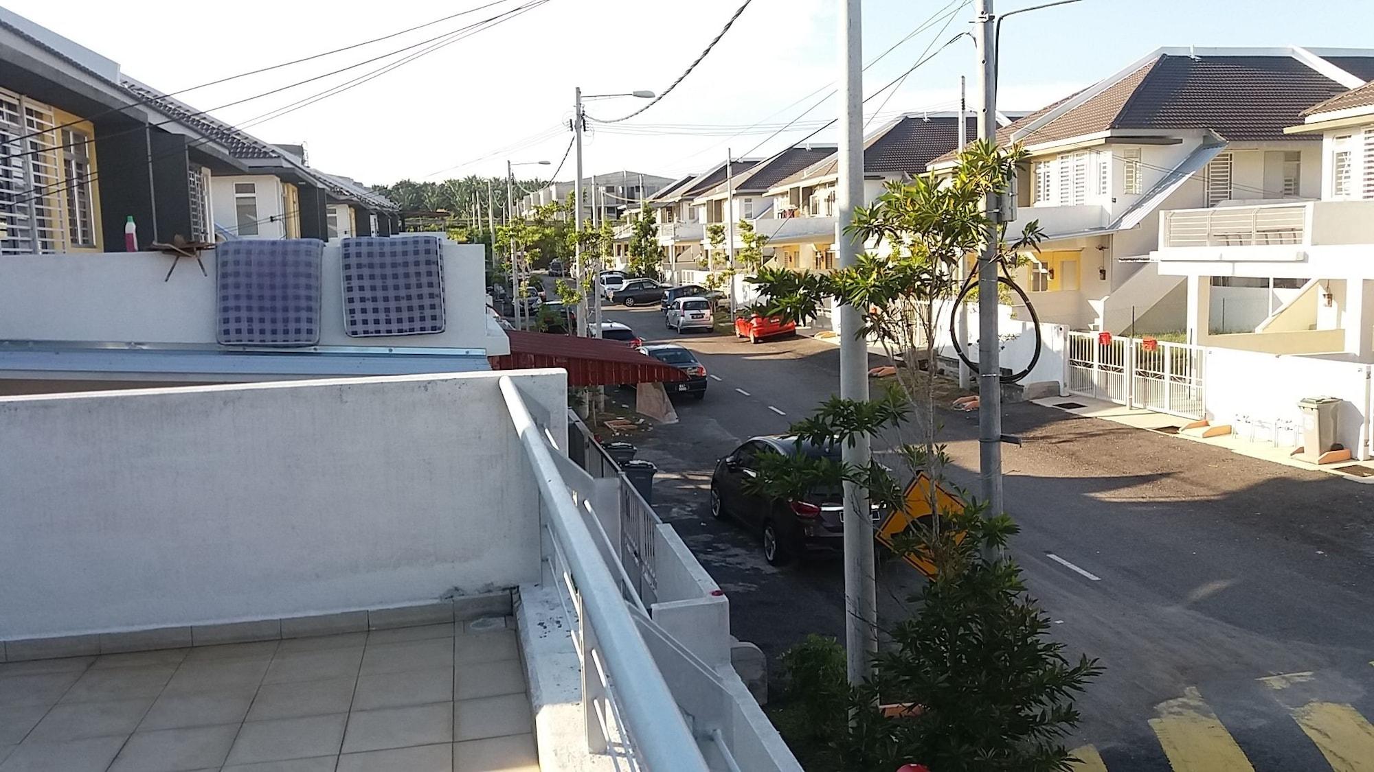 Kasa Heights Homestay, Alor Gajah