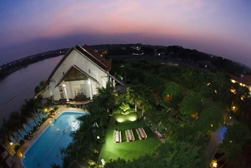 Song Hong Resort, Vĩnh Yên
