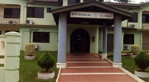 Boy Boison Elite Hotel, Shama Ahanta East