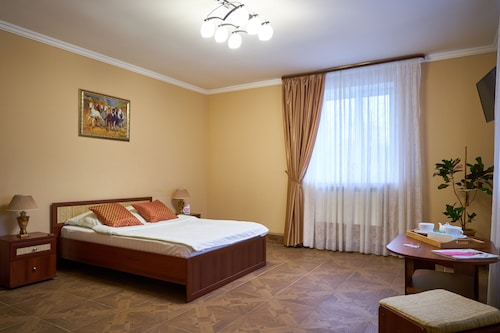 Hotel Extra, Tomskiy rayon