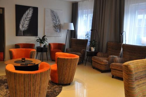 . Hotel Kungsbacken