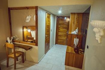 ROMAN EMPIRE PANGLAO BOUTIQUE HOTEL Guestroom View