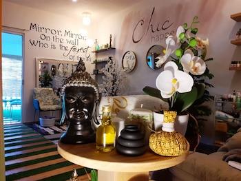 ROMAN EMPIRE PANGLAO BOUTIQUE HOTEL Spa