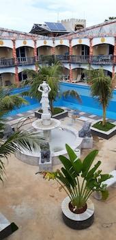 ROMAN EMPIRE PANGLAO BOUTIQUE HOTEL Interior