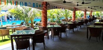 ROMAN EMPIRE PANGLAO BOUTIQUE HOTEL Restaurant