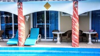 ROMAN EMPIRE PANGLAO BOUTIQUE HOTEL Room