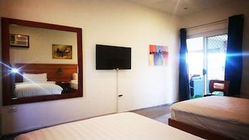 ROMAN EMPIRE PANGLAO BOUTIQUE HOTEL Guestroom