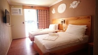 ROMAN EMPIRE PANGLAO BOUTIQUE HOTEL