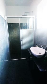 ROMAN EMPIRE PANGLAO BOUTIQUE HOTEL Bathroom