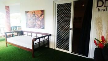 ROMAN EMPIRE PANGLAO BOUTIQUE HOTEL Terrace/Patio