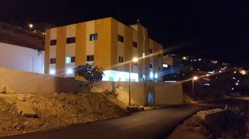 Petra Princes Hotel, Wadi Musa