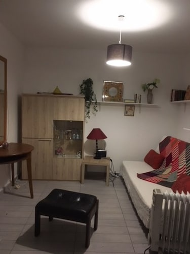 Appartement Aristote - Choisy, Val-de-Marne