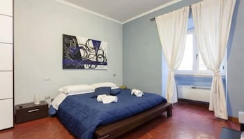 City Double Room (External Private Bathroom)