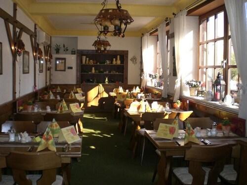 Hotel Zur Kupferkanne, Mayen-Koblenz