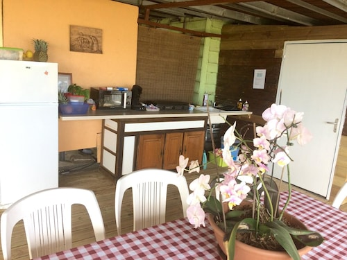 House With 2 Bedrooms in Saint Pierre, With Pool Access, Enclosed Gard, Saint-Pierre
