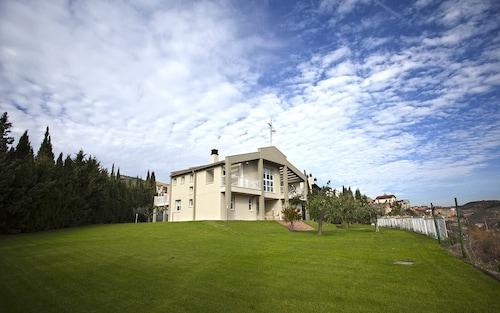 Ikustieder Vista Hermosa Country House, Álava