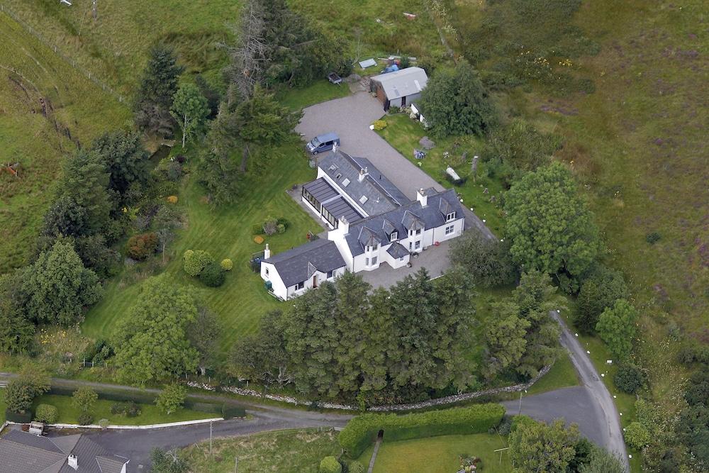 Kiltaraglen House