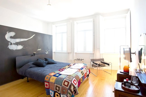 House With 3 Bedrooms in Porto, With Enclosed Garden and Wifi - 4 km F, Porto