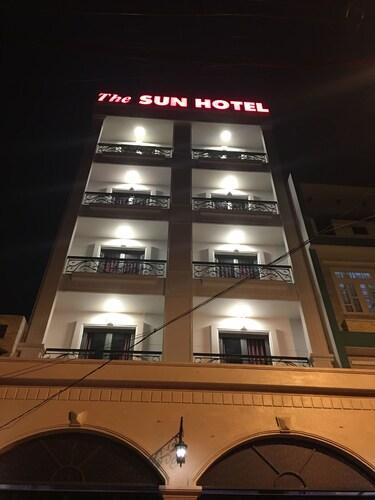 The Sun Hotel, Gò Vấp