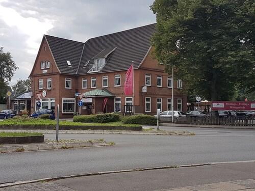 . Schollers Restaurant und Hotel